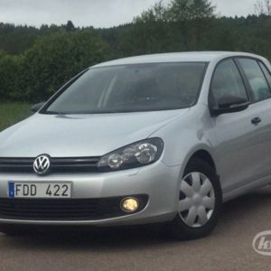 755370 vw golf vi 1.6 multifuel e85 5869053